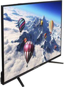 7. Sceptre U550CV-U 55 4K Ultra HDTV