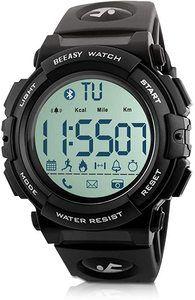 #8. Beeasy Men's Digital Sport Watch