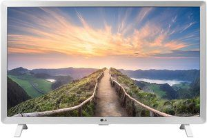 8. LG 24LM520D-WU 24 Inch HD TV Monitor