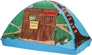 #8. Pacific 19791 Bed Tent
