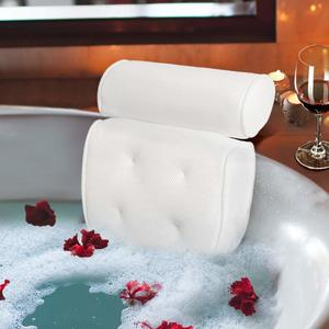 #9. Samplife Bath Pillow