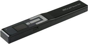 IRISCan Portable Scanner Wand