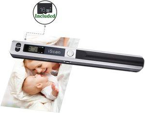 MUNBYN Portable Scanner Wand