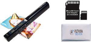 VuPoint Solution ST415 Portable Scanner Wand