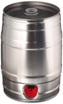 #1. Home Brew Ohio Mini-Keg