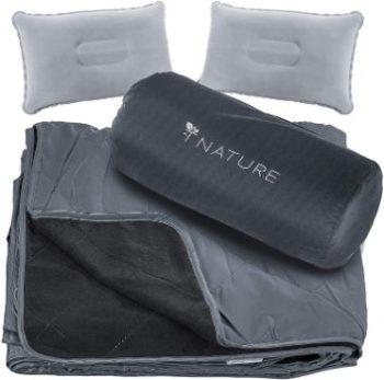#5. T Nature Waterproof Blanket