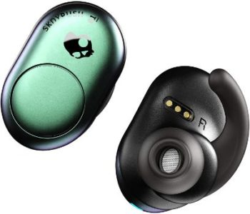 #8. Push True Wireless In-Ear Earbud