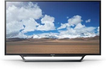 8. Sony KDL32W600D 32-Inch Smart LED TV