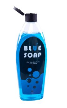 #9. One Tattoo World Highly Concentrated Blue Soap 16.9oz
