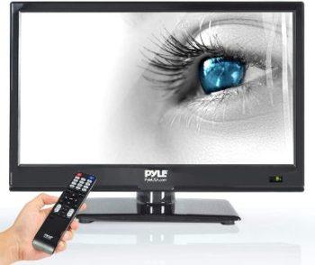 9. Pyle 15.6-Inch 1080p LED TV